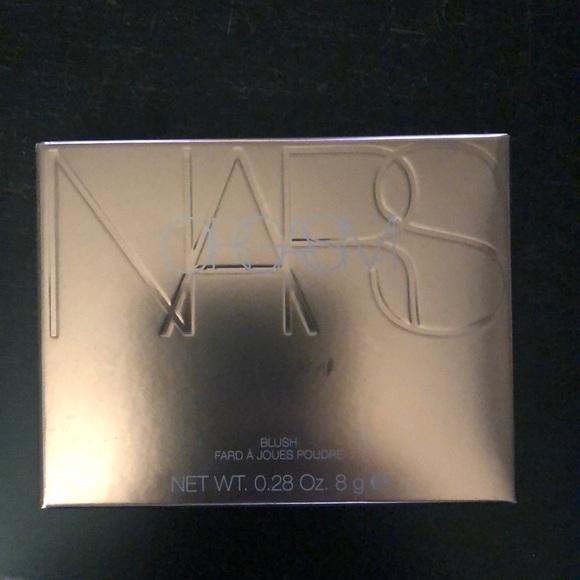 NARS Other - NARS blush - Orgasm 8g